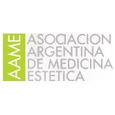AAME - Asociación Argentina de Medicina Estética